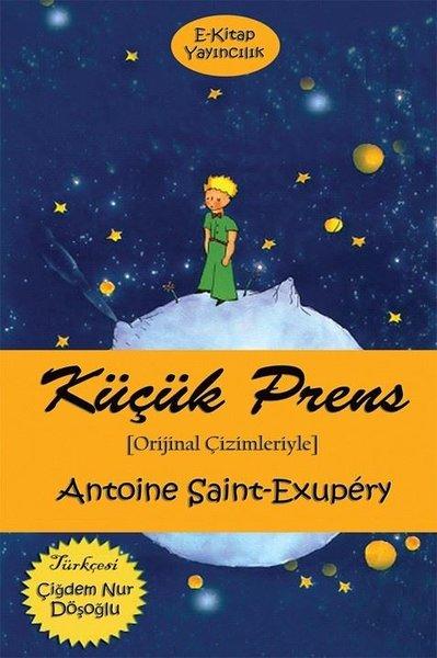 Küçük Prens - Oriijinal Çizimleriyle.pdf