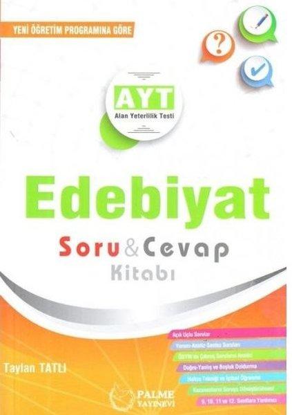 YKS AYT Edebiyat Soru Cevap Kitabı.pdf
