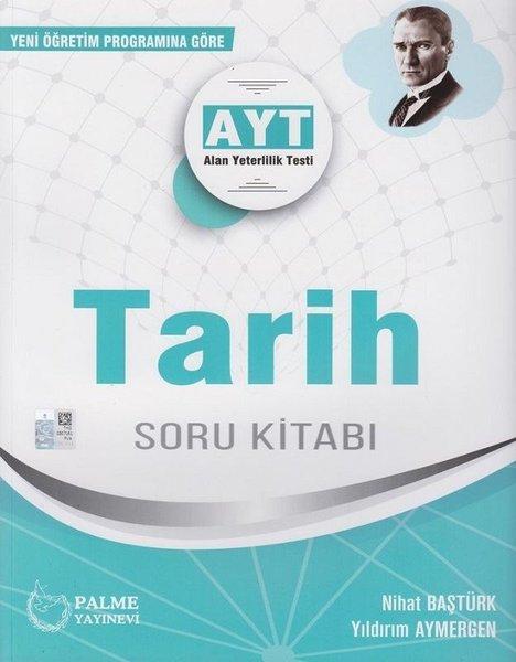 YKS AYT Tarih Soru Kitabı.pdf