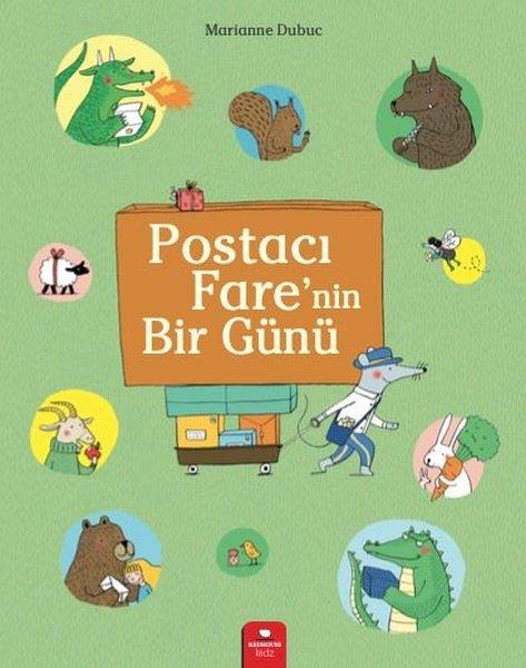 Postacı Farenin Bir Günü.pdf