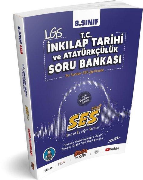 2021 LGS Ses Serisi İnkılap Tarihi ve Atatürkçülük Soru Bankası.pdf