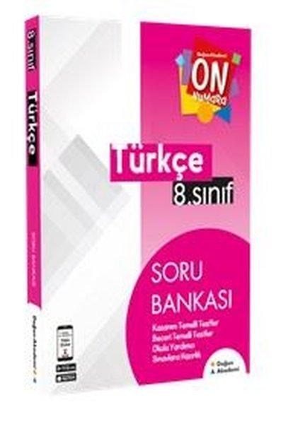 8.Sınıf On Numara Türkçe Soru Bankası.pdf