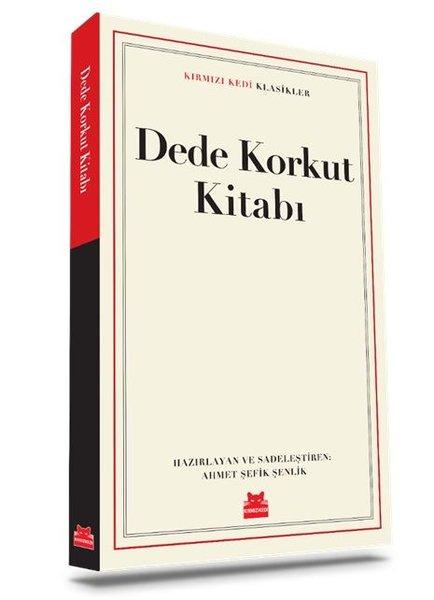 Dede Korkut Kitabı - Kırmızı Kedi Klasikler.pdf