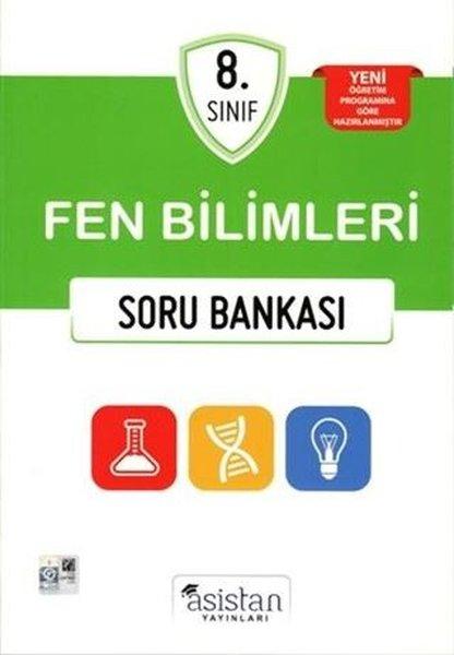 8. Sınıf Fen Bilimleri Soru Bankası.pdf