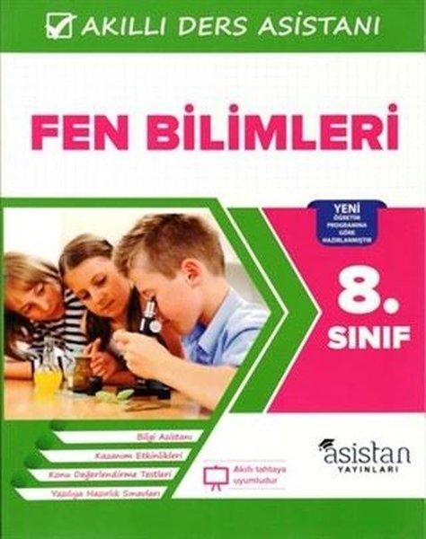 8. Sınıf Fen Bilimleri Akıllı Ders Asistanı.pdf