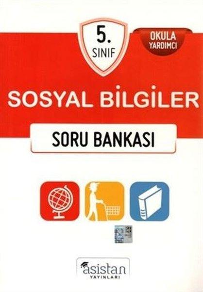 5. Sınıf Sosyal Bİlgiler Soru Bankası.pdf