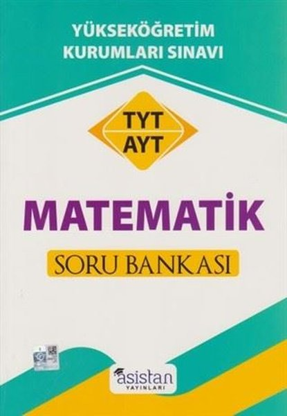 TYT AYT Matematik Soru Bankası.pdf