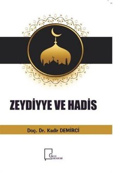 Zeydiyye Ve Hadis.pdf