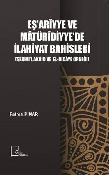 Eşariyye ve Matüridiyyede İlahiyat Bahisleri.pdf