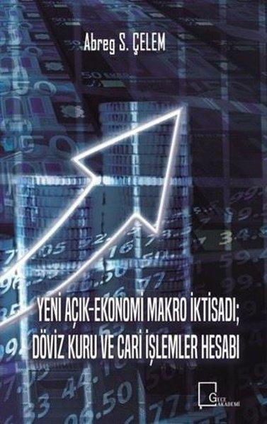Yeni Açık - Ekonomi Makro İktisadı Döviz Kuru Ve Cari İşlemler Hesabı.pdf