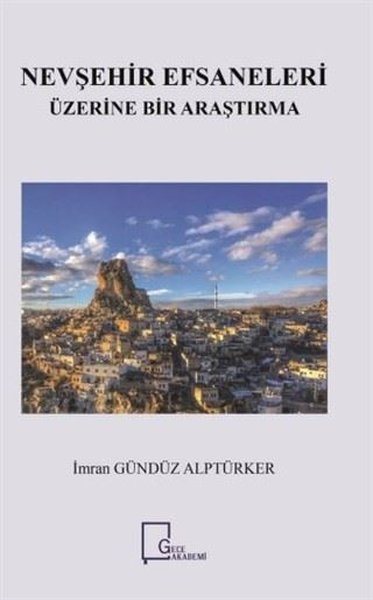 Nevşehir Efsaneleri Üzerine Bir Araştırma.pdf