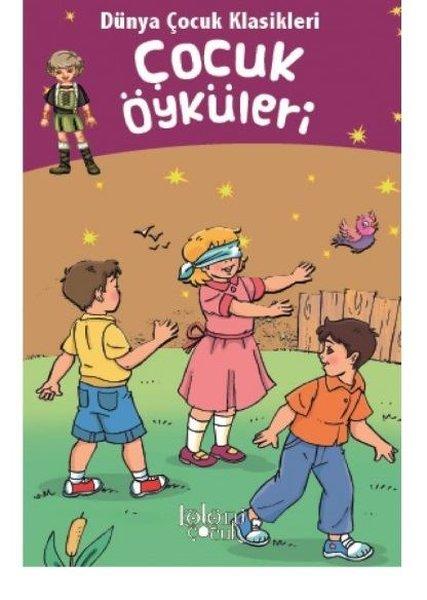 Dünya Çocuk Klasikleri - Çocuk Öyküleri.pdf