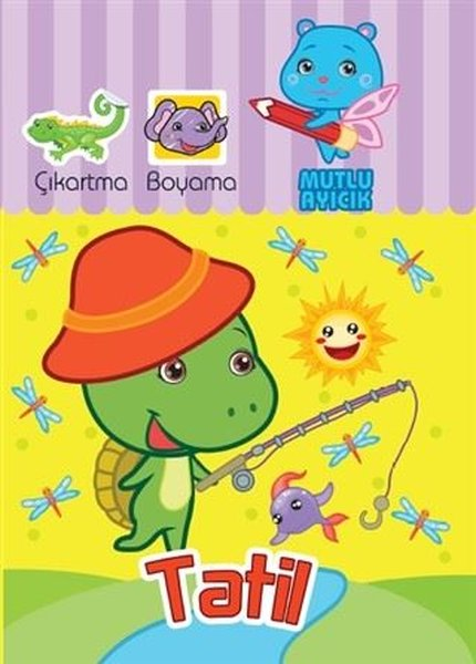 Mutlu Ayıcık Tatil Boyama Kitabı.pdf