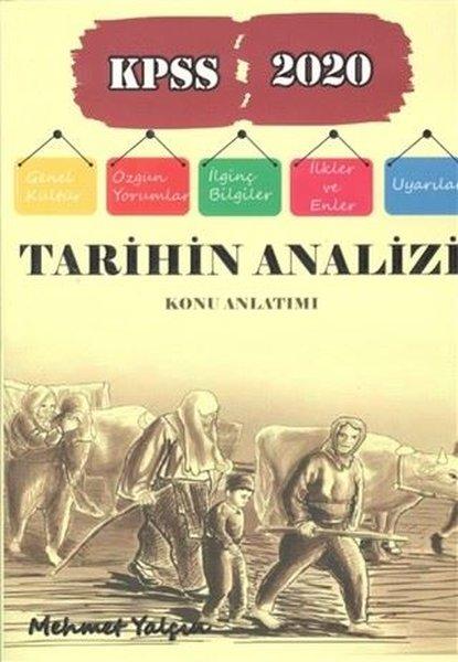 2020 KPSS Tarihin Analizi Konu Anlatımı.pdf