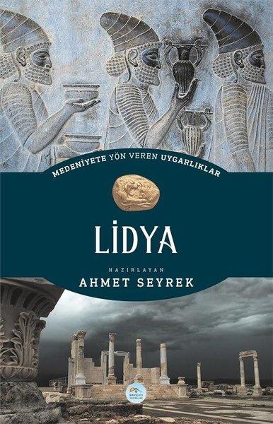 Medeniyete Yön Veren Uygarlıklar: Lidya.pdf