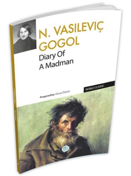 Diary Of A Madman.pdf