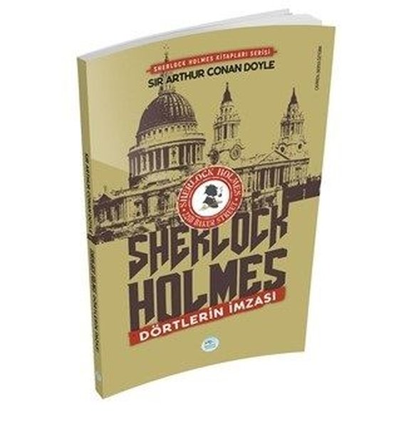 Dörtlerin İmzası - Sherlock Holmes.pdf