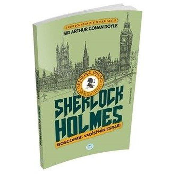 Boscombe Vadisinin Esrarı - Sherlock Holmes.pdf
