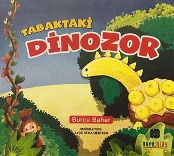 Tabaktaki Dinozor.pdf