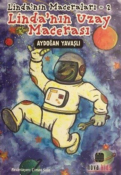 Lindanın Uzay Macerası - Lindanın Maceraları 2.pdf