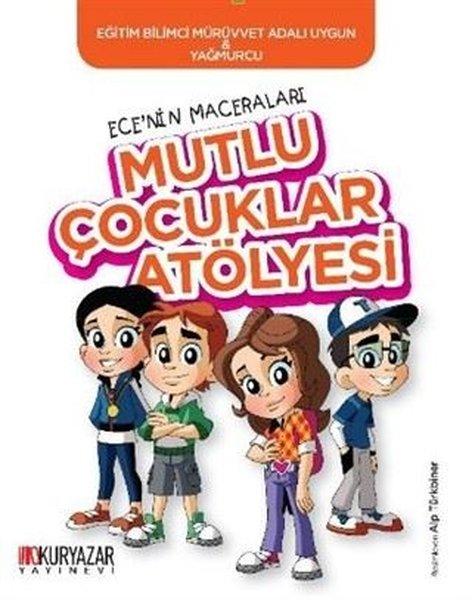 Mutlu Çocuklar Atölyesi - Ecenin Maceraları.pdf