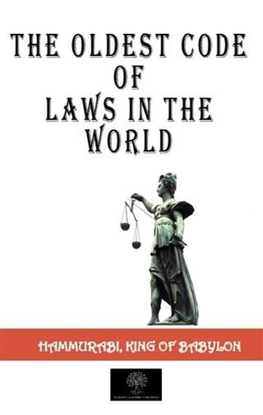 The Oldest Code Of Laws in The World.pdf