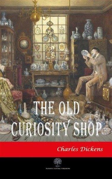 The Old Curiosity Shop.pdf