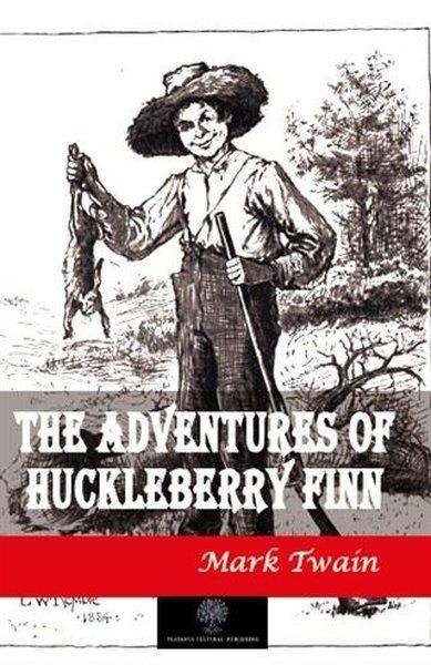 The Adventures of Huckleberry Finn.pdf