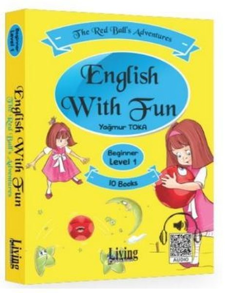 English With Fun Level 1 Seti 10 Kitap Takım.pdf