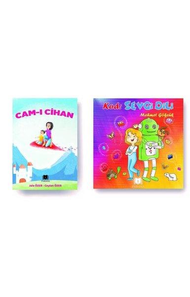 Çocuk Seti 1 - 2 Kitap Takım.pdf