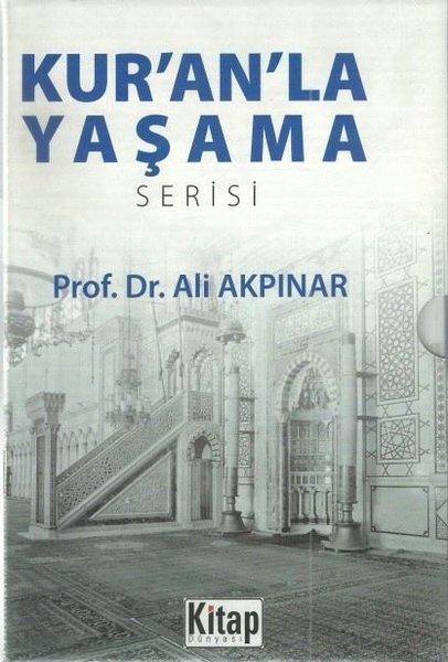 Kuranla Yaşama Serisi - 6 Kitap Takım.pdf