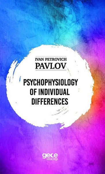 Psychophysiology of İndividual Differences.pdf