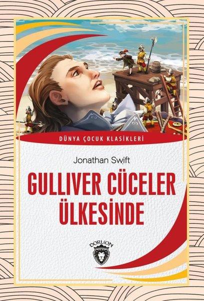 Gulliver Cüceler Ülkesinde - Dünya Çocuk Klasikleri.pdf