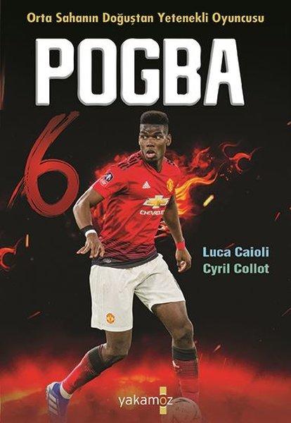 Pogba - Orta Sahanın Doğuşta Yetenekli Oyuncusu.pdf