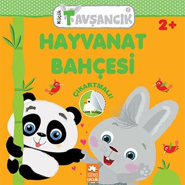 Hayvanat Bahçesi - Küçük Tavşancık 2+.pdf