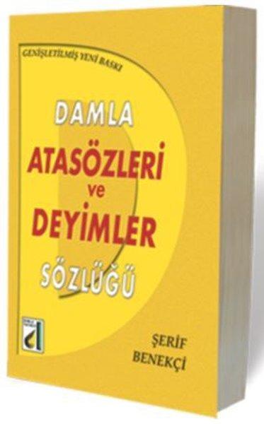 Atasözleri ve Deyimler Sözlüğü.pdf