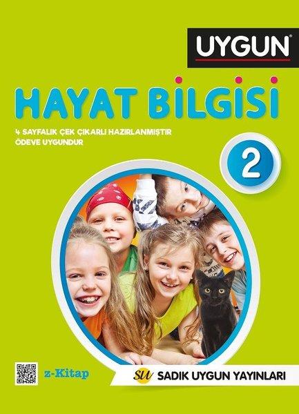 2.Sınıf Hayat Bilgisi.pdf