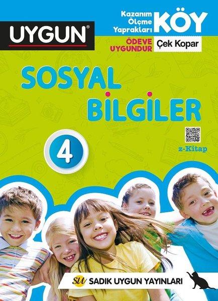 4.Sınıf Köy Sosyal Bilgiler.pdf