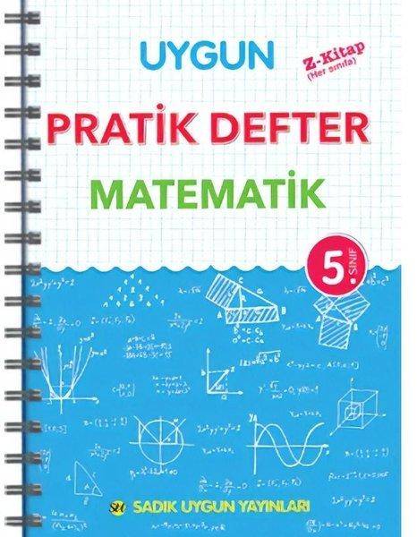 5.Sınıf Pratik Defter Matematik.pdf