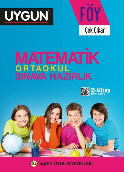 8.Sınıf Föy Matematik.pdf