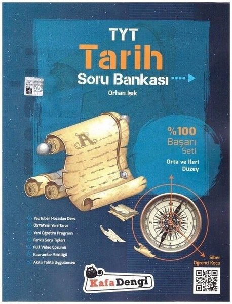 TYT Tarih Soru Bankası.pdf