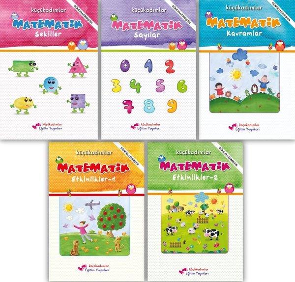 5 - 6 Yaş Matematik Sayılar.pdf