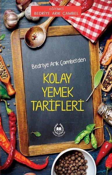 Bedriye Arık Çambelden Kolay Yemek Tarifleri.pdf
