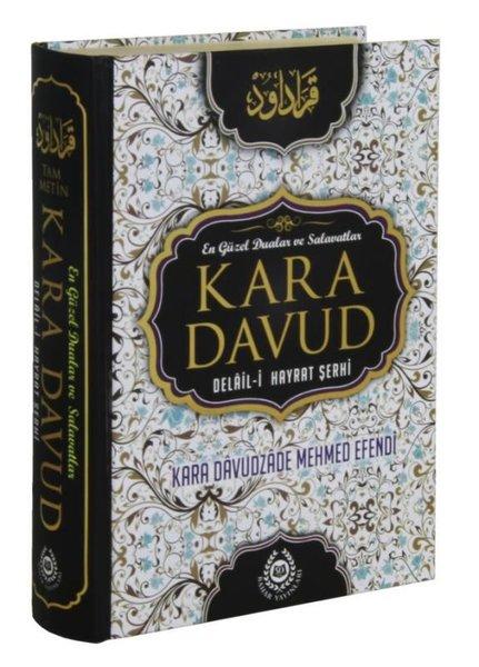 Kara Davud - Delalil-i Hayrat Şerhi Tam Metin.pdf