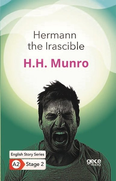 Hermann the Irascible - English Story Series - A2 Stage 2.pdf