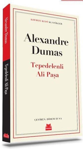Tepedelenli Ali Paşa - Kırmızı Kedi Klasikler.pdf
