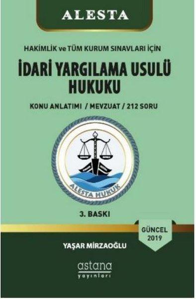 Alesta 2020 İdari Yargılama Hukuku.pdf