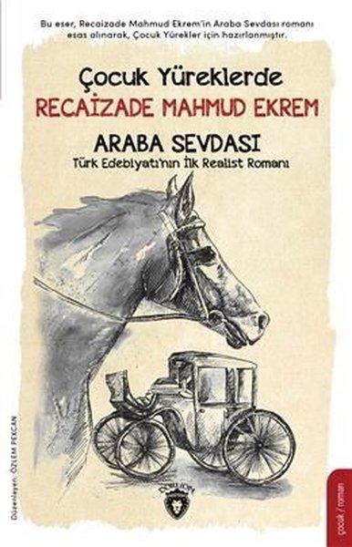 Çocuk Yüreklerde Recaizade Mahmut Ekrem - Araba Sevdası.pdf
