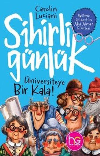Sihirli Günlük - Üniversiteye Bir Kala!.pdf