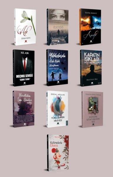 Şiir Seti 2 - 10 Kitap Takım.pdf